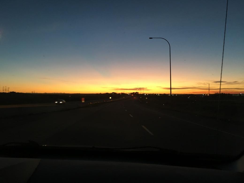 fall sunset 1