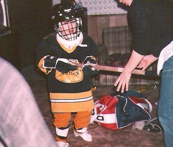 hockeyequipment