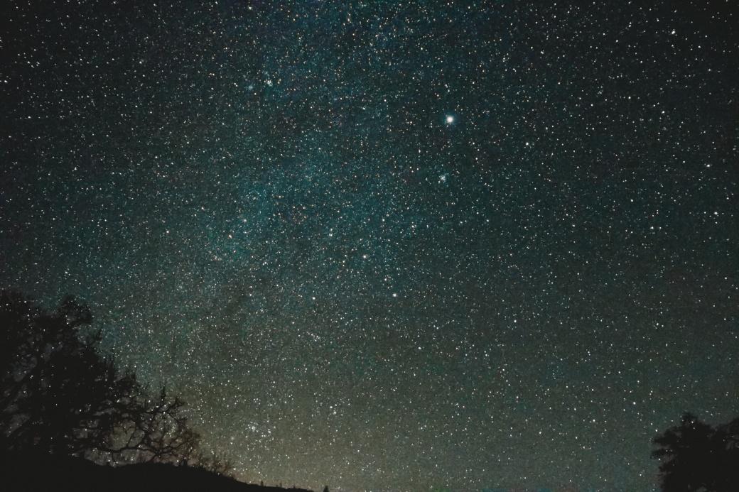 stars caleb woods