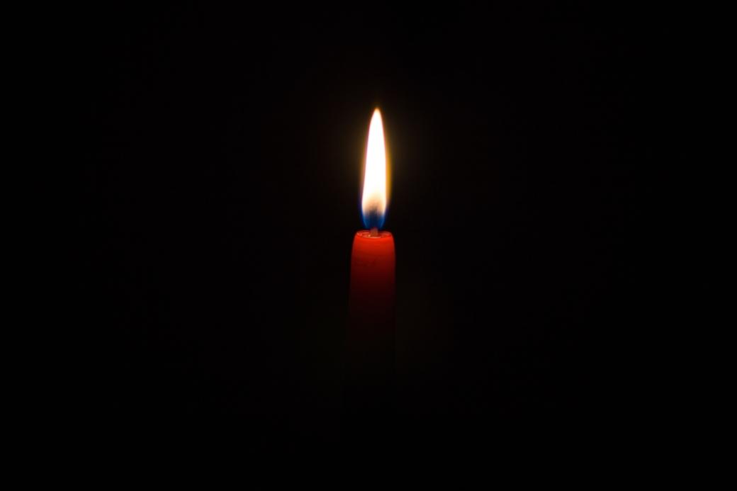 Candle David Monje